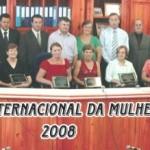Homenagem 2008